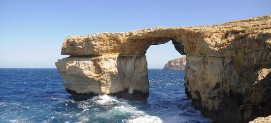 The Azure Window has fallen