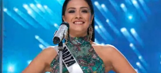 Metro news agency published fake news about Miss Universe Malta